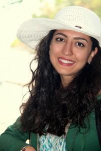 Maryam-Eslami