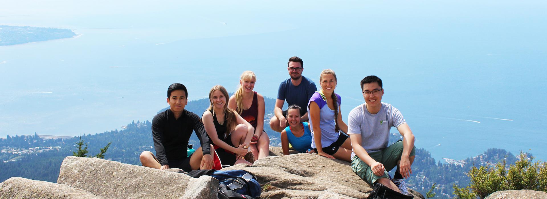 MD/PhD Program | MD Undergrad Education, UBC Faculty of Medicine
